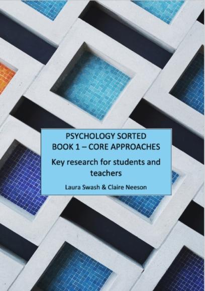 Psychology Sorted 1
