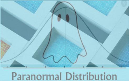 Paranormal final final