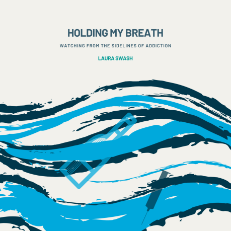 Holding my Breath audio cover square